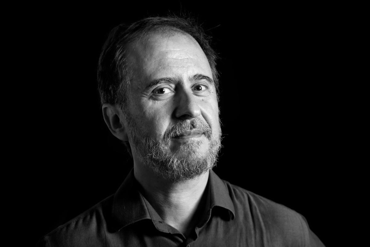 Paolo Zardi lettore e frequentatore di librerie: una conversazione con Andrea Siviero