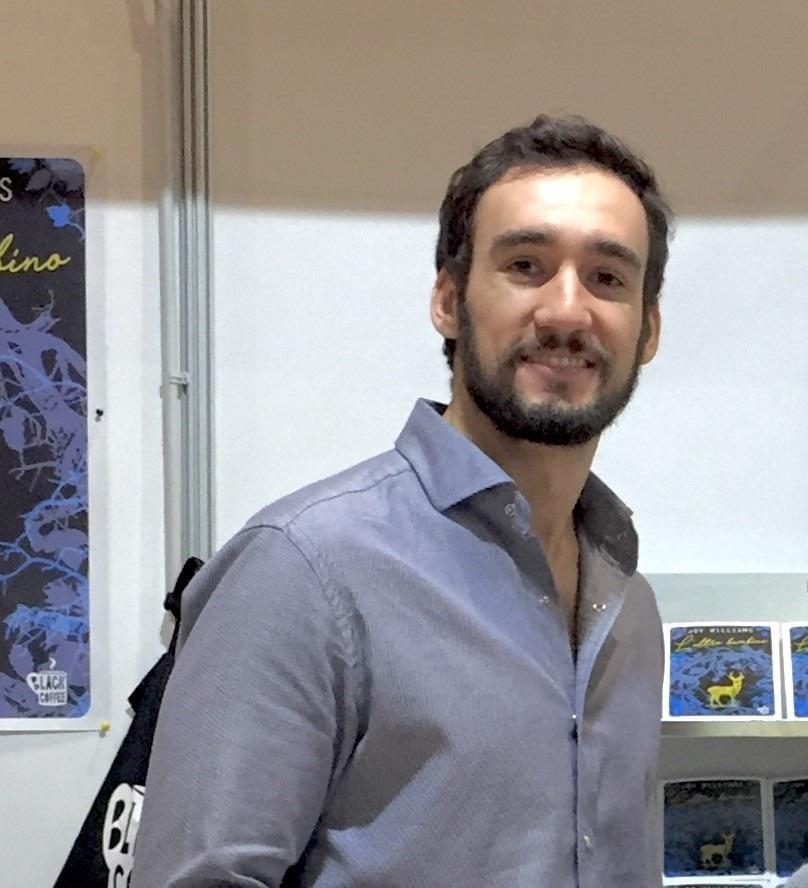 Leonardo Taiuti, Bookdealer
