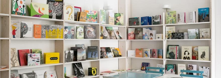 Libreria Asterisco a Brescia